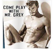 Jamie Dornan Poster