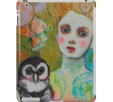 Soar With Your Own Wings iPad Case/Skin