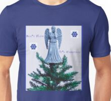 Doctor who weeping angel  Unisex T-Shirt
