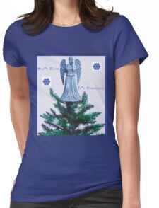 Doctor who weeping angel  T-Shirt