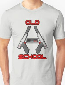 Old School Gamer 2 T-Shirt