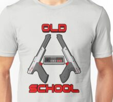 Old School Gamer 2 Unisex T-Shirt