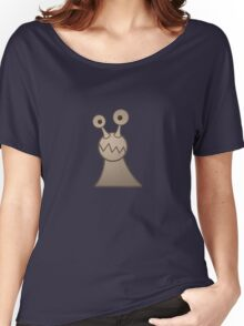 Slug Man Women's Relaxed Fit T-Shirt