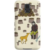 I'm Sorry Samsung Galaxy Case/Skin