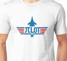 Pi Lot Unisex T-Shirt