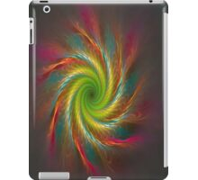 iPad Case - Dusted in Colour iPad Case/Skin