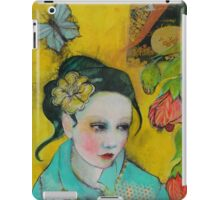 Beauty That Surrounds You iPad Case/Skin