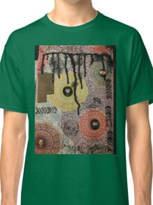 Many Shades of Art Classic T-Shirt