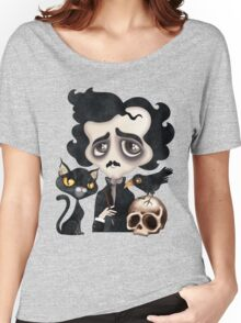 Edgar Poet Women's Relaxed Fit T-Shirt