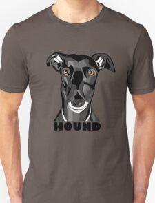 Boris the Greyhound mk2 T-Shirt