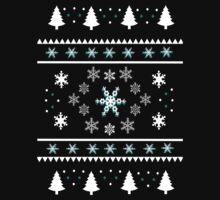 Snowflake - No Text Kids Clothes