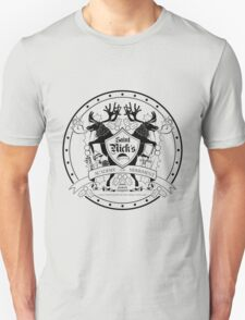 St. Nick's Academy for Merriment Unisex T-Shirt