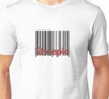 Sheeple InsideBoxBlack Unisex T-Shirt
