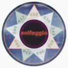 Solfeggio3 by Paul Fleetham