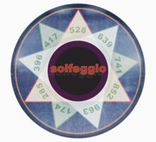 Solfeggio3 by Paul Fleetham