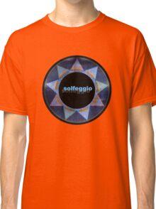 Solfeggio4 Classic T-Shirt