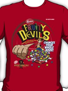 Gomu Fruity Devils T-Shirt