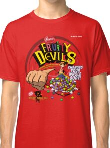 Gomu Fruity Devils Classic T-Shirt