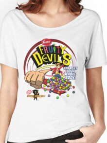 Gomu Fruity Devils Women's Relaxed Fit T-Shirt