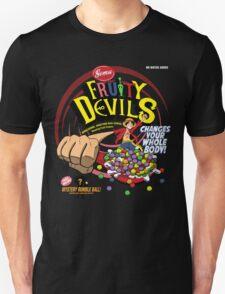 Gomu Fruity Devils Unisex T-Shirt