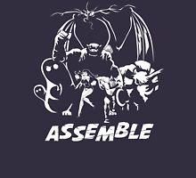Herculoids Assemble Unisex T-Shirt