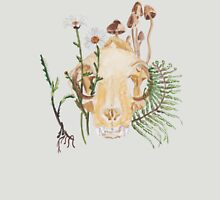 Cat Skull Unisex T-Shirt