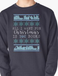 Books for Christmas T-Shirt