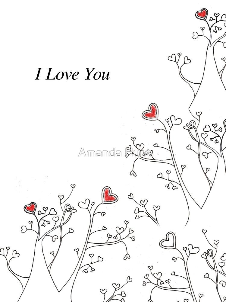 I Love You by KeLu