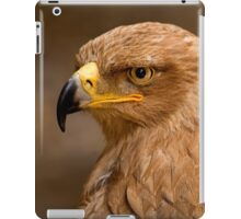 Tawny Eagle iPad Case/Skin