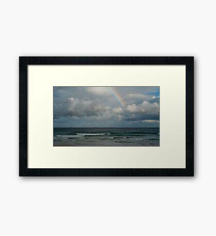 19th November 2012 Framed Print
