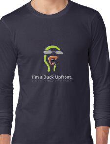 I'm a Duck Upfront T-Shirt