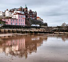 A Corner of Cromer. by Lilian Marshall