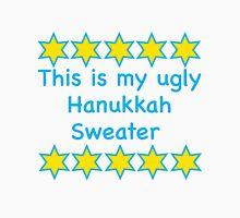 Ugly Hanukkah Sweater  Unisex T-Shirt
