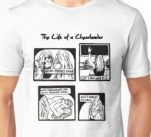 Life of a Cheerleader - Peyton Sawyer  Unisex T-Shirt