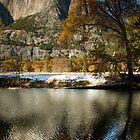 Yosemite Reflections by Vince Russell