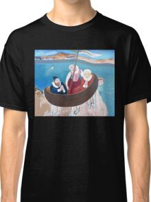 The Mural Classic T-Shirt