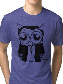 Harry Powlter Tri-blend T-Shirt