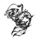 Sea-dragon Male by IamDreamer