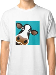 Moo Cow - T Shirt Classic T-Shirt