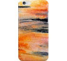 Abstract Art 1 iPhone Case/Skin