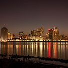 NEW ORLEANS by Cynthia Broomfield