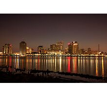 NEW ORLEANS Photographic Print
