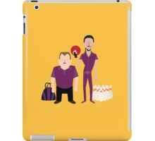 'The Big Lebowski' iPad Case/Skin