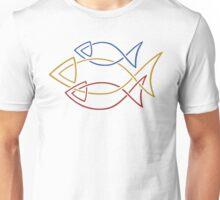 CelticFish Unisex T-Shirt