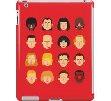 'Pulp Fiction' iPad Case/Skin