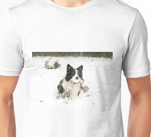 Upstaged Unisex T-Shirt