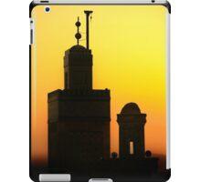 Adhan [Print & iPad Case] iPad Case/Skin
