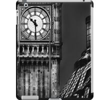 All in a Day's Work [Print & iPad Case] iPad Case/Skin