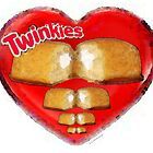 I Love Twinkies by Sharon Cummings