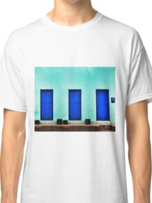 BLUE HOUSE Classic T-Shirt